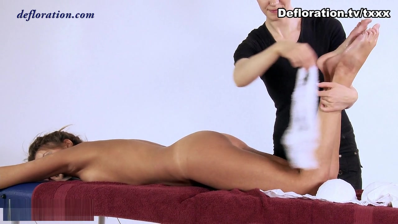 Deflorationtv Video Marusya Mechta - New Virgin Massage