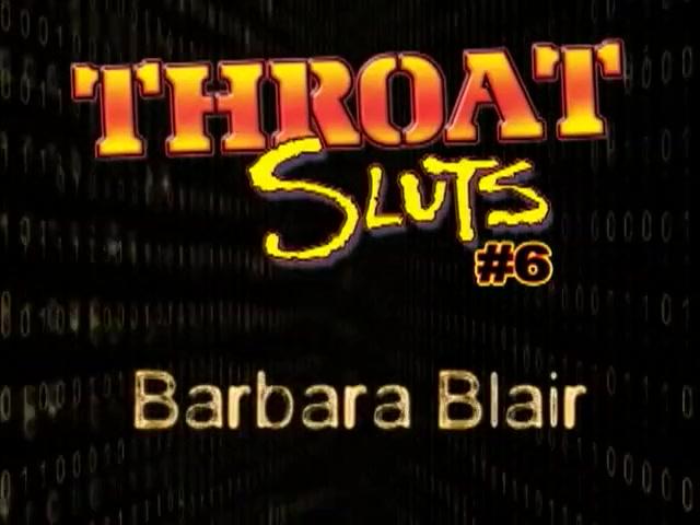 Amazing Porn Star Barbara Blair In Horny Big Tits, Blowjob Sex Clip