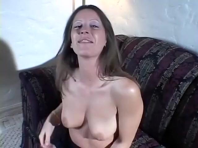 Horny Pornstar In Incredible Brunette, Cumshot Porn Video