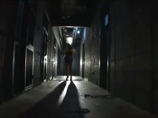 Japanese Dominatrix Fucks Young Guy In Jail