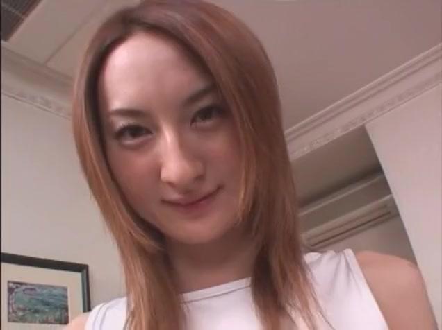 Crazy Japanese Model In Amazing Hairy, Sitting Jav Video