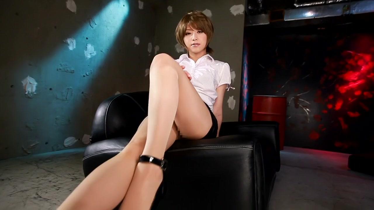 Fabulous Japanese Girl Akiho Yoshizawa In Horny Pov, Stockings Jav Film