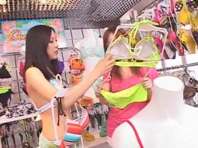 Amazing Japanese Girl Misie Yuuki, Akari Satsuki, Mirei Kazuha In Hottest Public, Small Tits Jav Video
