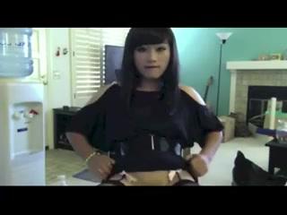 Beautiful Trap Japanese Webcam - Transenficker666