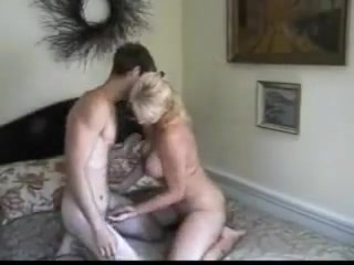 Fuck At Home With Hot Milf