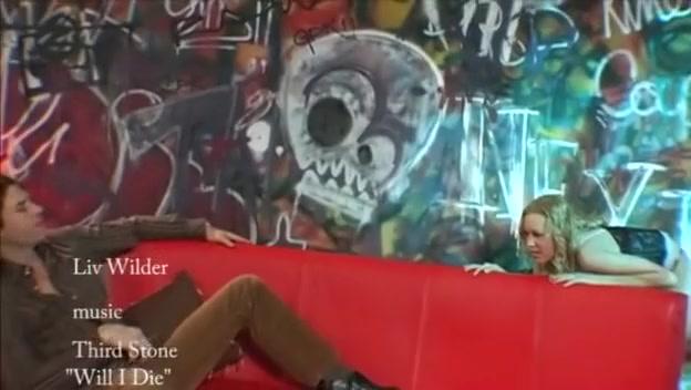 Exotic Pornstar Liv Wylder In The Incredible Blonde, Anal Adult Scene