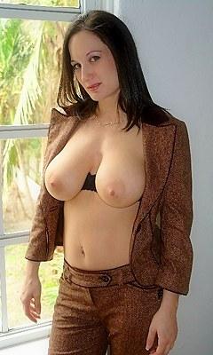 wylde tits asses big Stephanie round