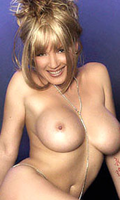 topless Julie k smith