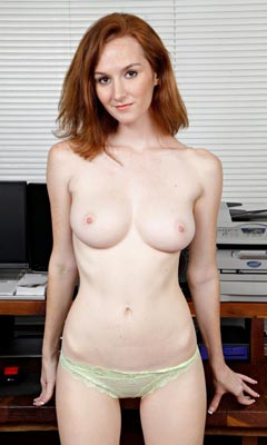 Sexy scottish women in porn