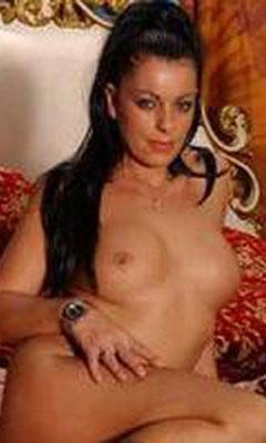 Porn Star Claire Bandit