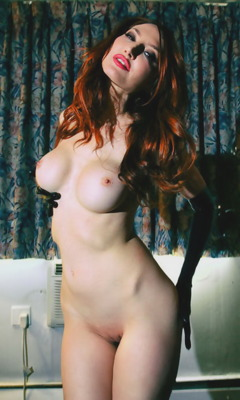 kendra james anal nude