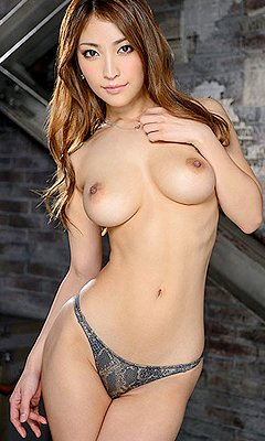 Long red hair nude women