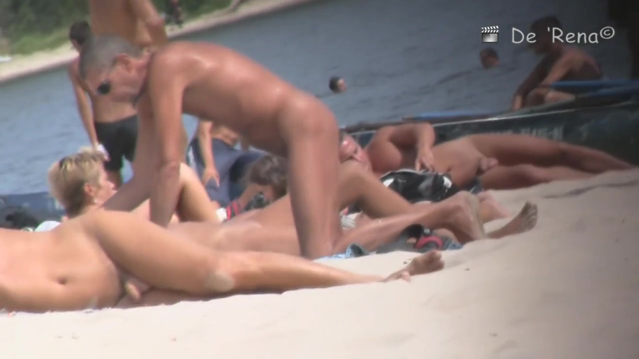 Nudist Sex In Public