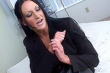 Best pornstar Extreme Holly in hottest blonde, bdsm porn video