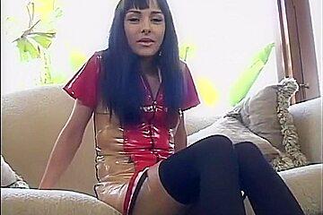 Incredible pornstars Lily Thai, Katja Kassin and Chiquita Lopez in best xxx video