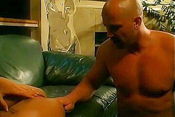 Exotic pornstar T.J. Hart in incredible blonde, anal adult video