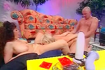 Fabulous Big Tits, Mature xxx movie