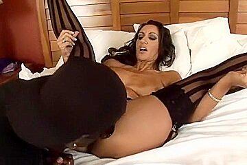 Horny pornstar Persia Monir in hottest big dick, big tits xxx movie