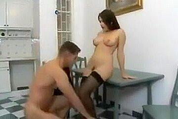 Not bad anal with Valentina Nappi
