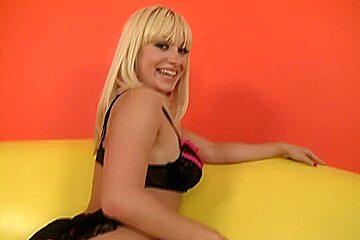 Hottest pornstar Lea Lexus in fabulous 69, interracial adult clip