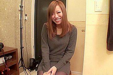Crazy Japanese chick Nana Kawase in Amazing JAV uncensored Dildos/Toys movie