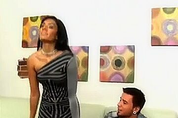 Incredible Blowjob, Cunnilingus sex clip