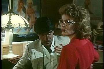 Colleen Brennan and Harry Reems (1985)
