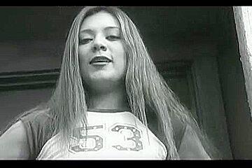 Catalina - Diminutive Lalin Girl Anal