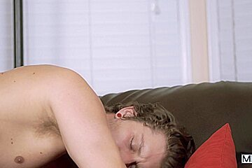 Ashton McKay & Paul Canon in Addicted To Ass Part 1 - DrillMyHole