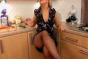 Fabulous homemade Wife, Piercing xxx movie