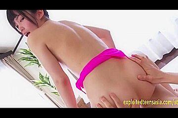 Slender Jav Idol Shuri Atom Makes Uncensored Scene Outstanding Butt And Pink Fucks In Multi Positions
