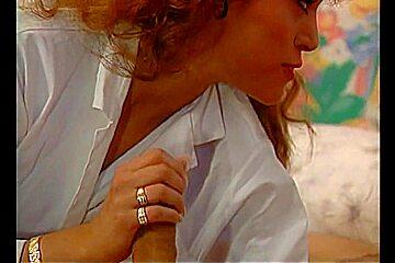 Tania lariviere la doctoresse a des gros seins 2 (1992)