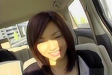 Exotic Japanese chick in Fabulous JAV Uncensored, Blowjob JAV movie