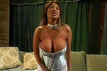 Fabulous pornstar Ava Devine in incredible brunette, big tits adult clip