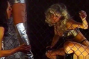 Fabulous pornstar in exotic brunette, group sex xxx scene