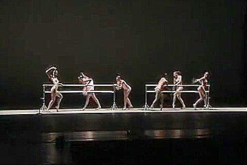 Naked on Stage-101 N3