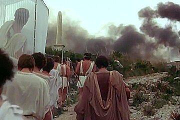 Caligula fully remastered in 2k uncut version pt. 1 of 2