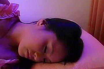 Best Japanese girl Ai Satou in Crazy Fingering, Cunnilingus JAV clip