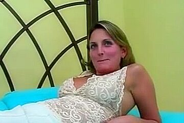 Hot milf and her younger lover 996