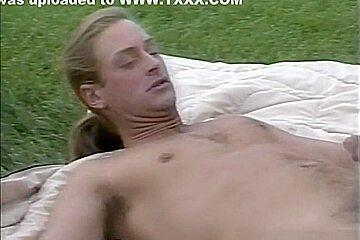 Amazing pornstar in hottest outdoor, creampie sex clip