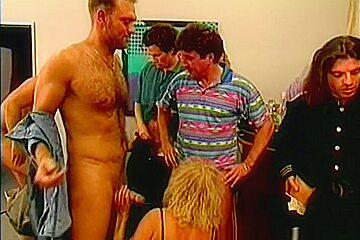 Exotic pornstar in amazing european, mature sex movie