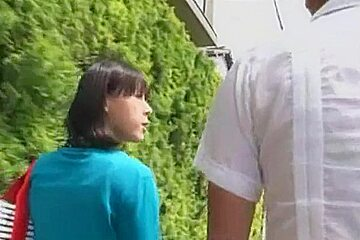 Best Japanese girl Akari Minamino in Fabulous JAV clip