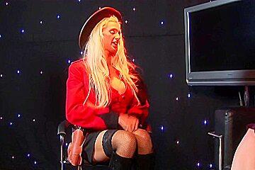 Amazing pornstars Amy Azurra and Tyler Faith in horny big tits, blonde xxx scene