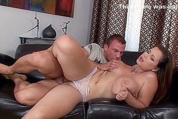Amazing pornstar Terry Nova in crazy anal, facial xxx video