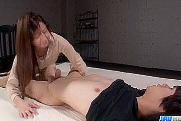 Seems like nasty, Mizuki Ogawa, wan - More at javhd.net