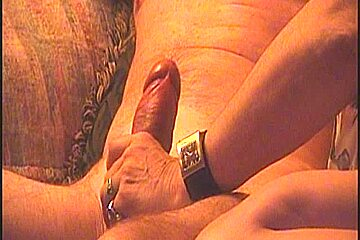 JACKING ME OFF AND SUCKING ME