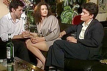 chantage sex video