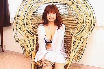 Rin Yuuki enjoys man with larg - More at hotajp.com