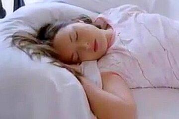 Waking Her