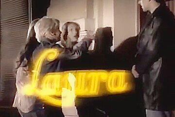 Laura Andresan SEX Music Video
